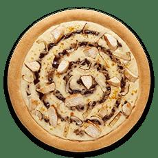 بيتزا رانشي باربيكيو