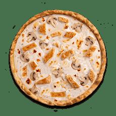 بيتزا فراخ الفريدو