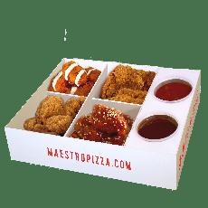 صندوق الدجاج